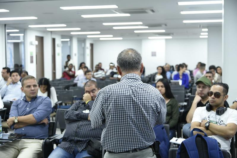 """Conferencia internacional de ingeniería """"Ingenio"""""""