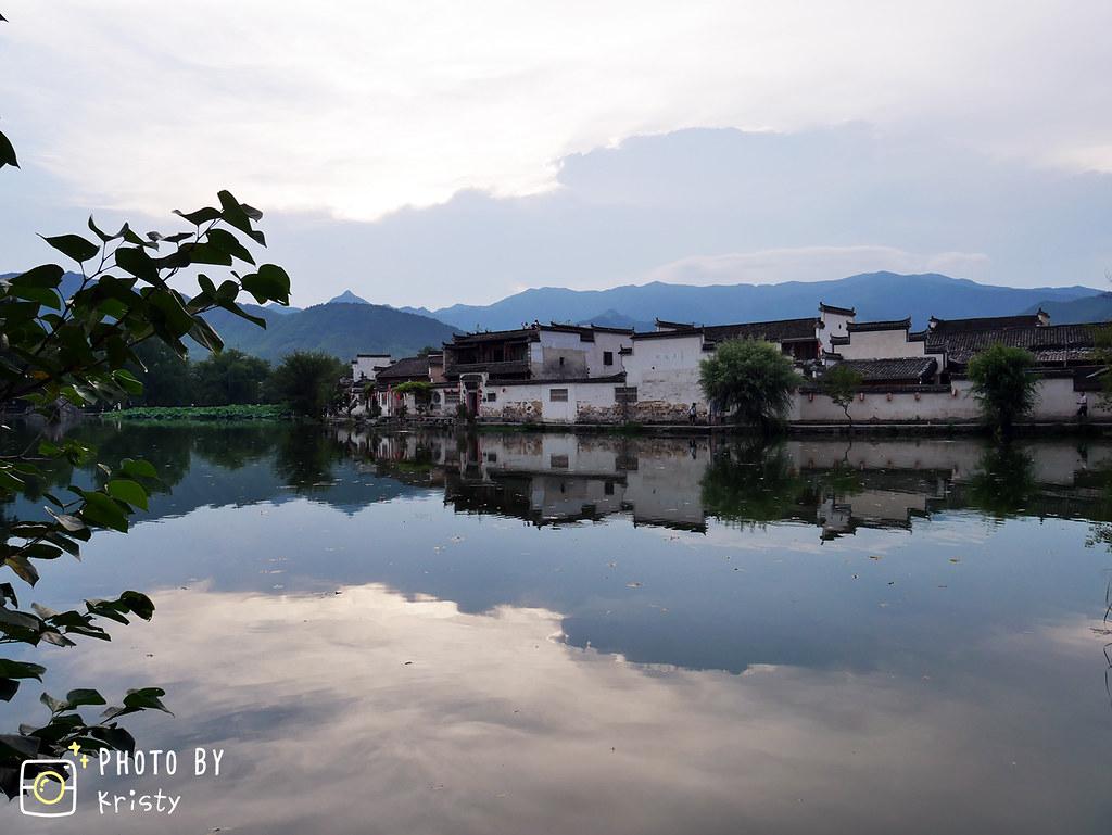 006-宏村風景湖拷貝