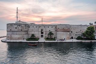 Italy - Taranto
