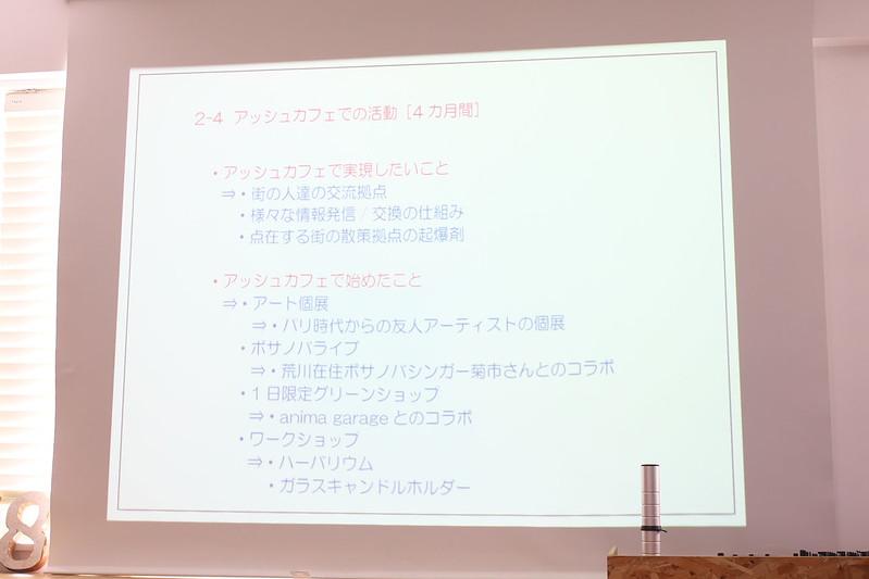 Talk Arakawa vol.2