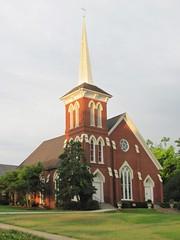 Carrollton Baptist Church, Carrolton, Mississippi