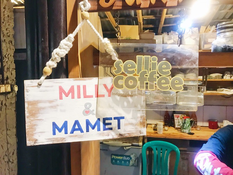 Sellie Coffee, Jogja
