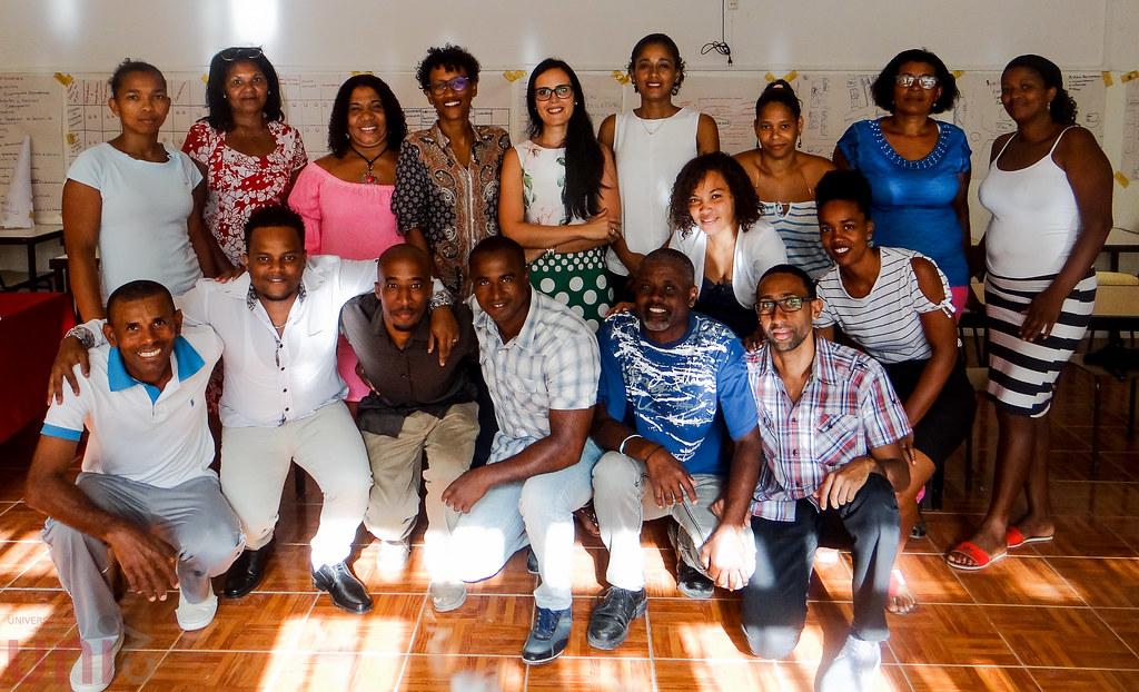 ENG promove formação em empreendedorismo com enfoque no género
