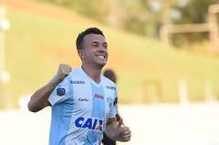 08-09-2018: Londrina x Brasil de Pelotas