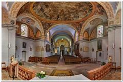 Allerey Eglise de la Nativité 12 - Photo of Allerey-sur-Saône
