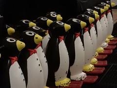 Blow-Up Penguins