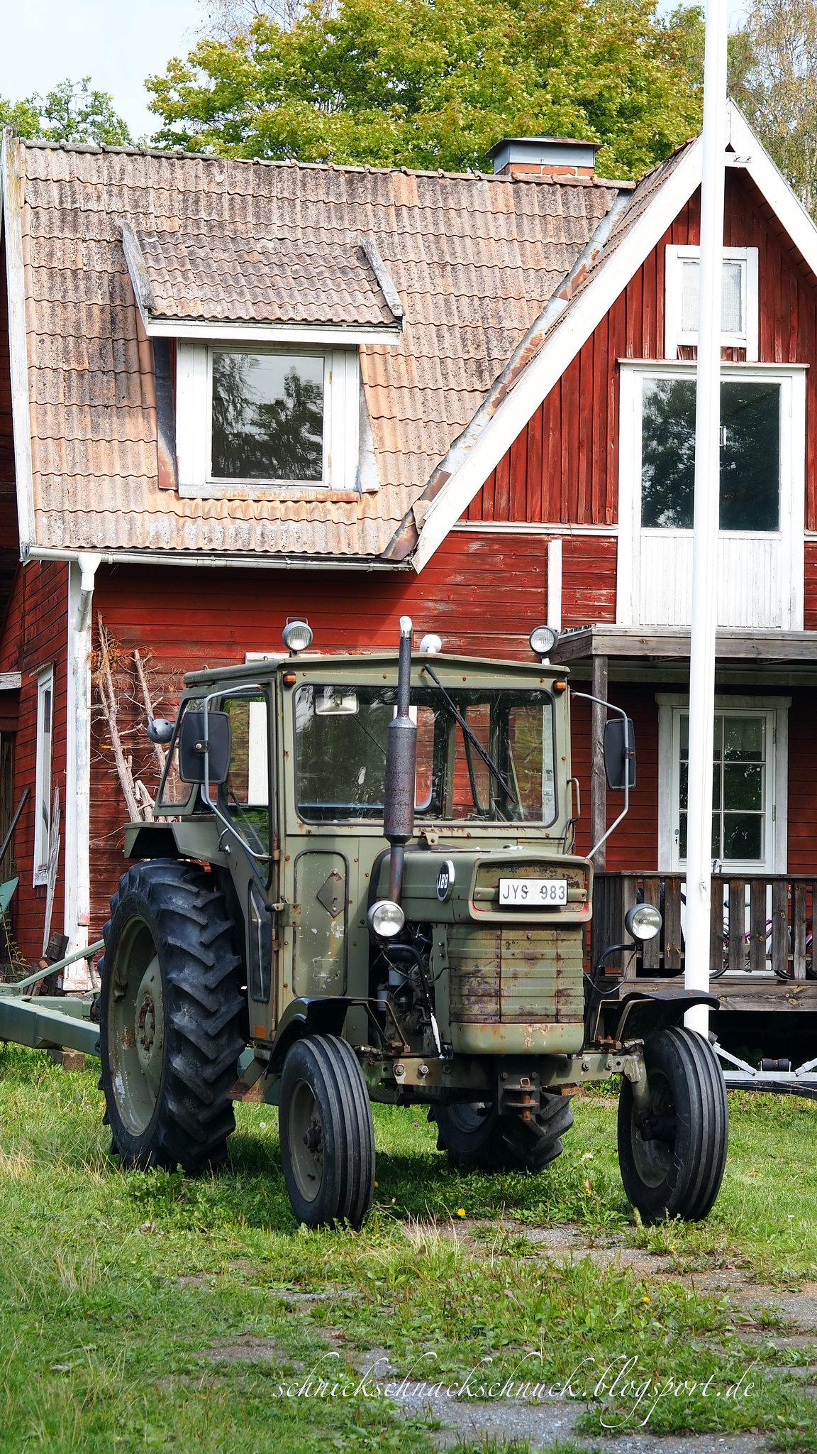 Furusund - auf den Spuren von Astrid Lindgren