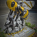 'Bee' In The City - Manchester - 30