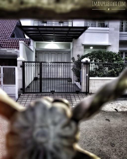 Rumah di Cempaka Putih