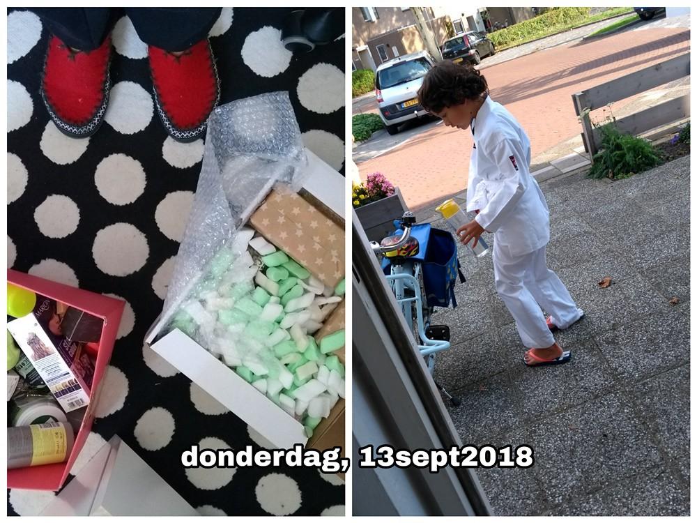 13 sept 2018 snapshot