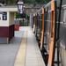 Wirksworth Station. Ecclesbourne Valley Railway.