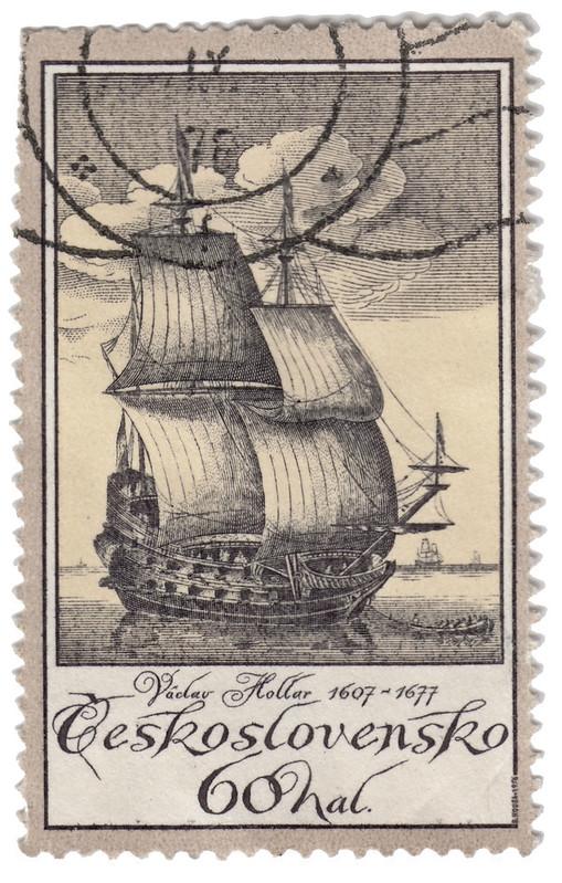 Stamp 20