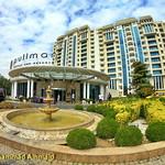12. August 2018 - 11:06 - Pullman Baku - azerbaijan