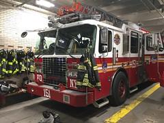 FDNY Ladder 151