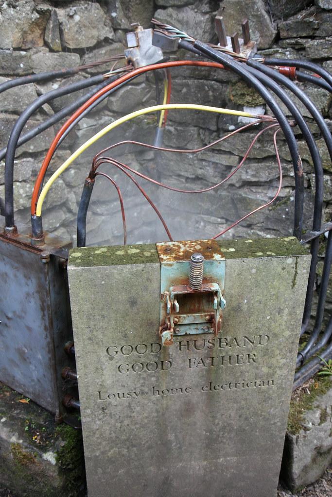 elektriker Skottehuse