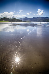 Killcummin Beach, Co. Kerry, Ireland