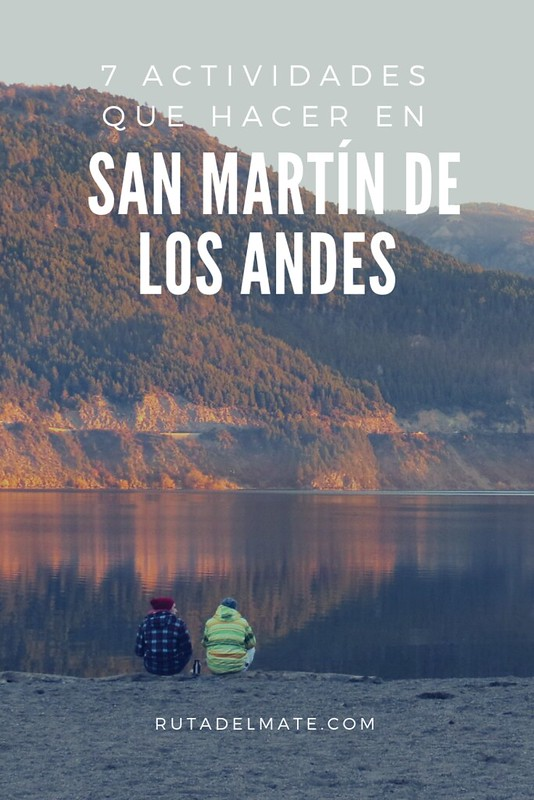 Qué ver en San Martín de los Andes