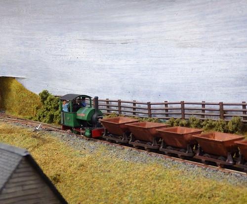 Skip train