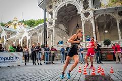 Karlovy Vary přivítají triatlonová esa z 35 zemí