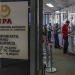 43048-012: Pacific Private Sector Development Initiative Phase II in Papia New Guinea