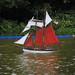 Model Boat Regatta Herne Bay 2018