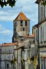 Barbezieux Saint-Hilaire - Photo of Viville