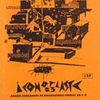 Fanzine L'Iconoplasta, de Ferran Cerdans Serra