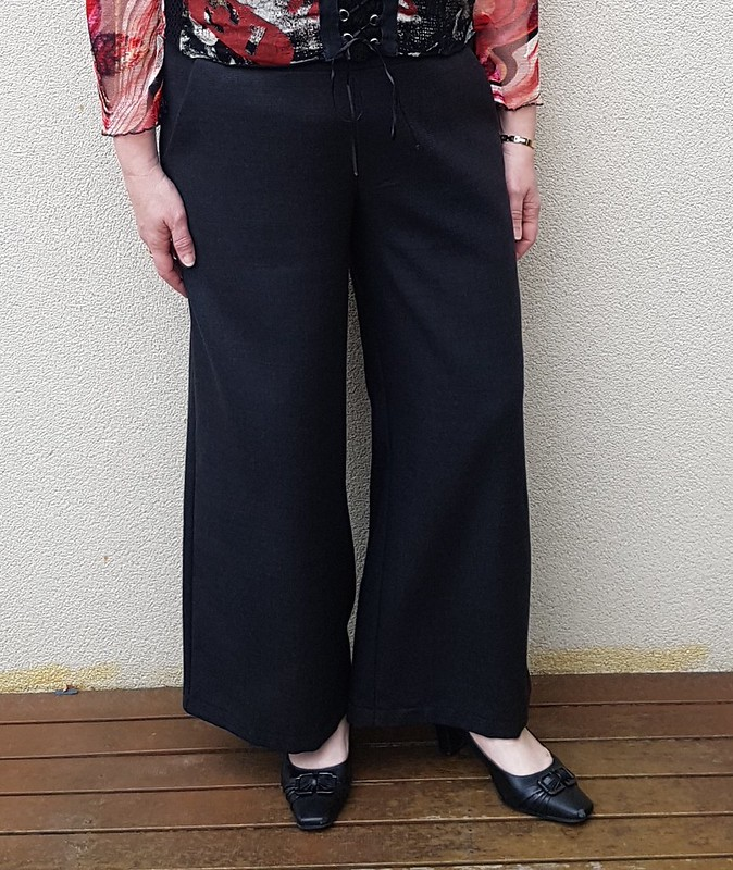 Style Arc Fifi woven pant