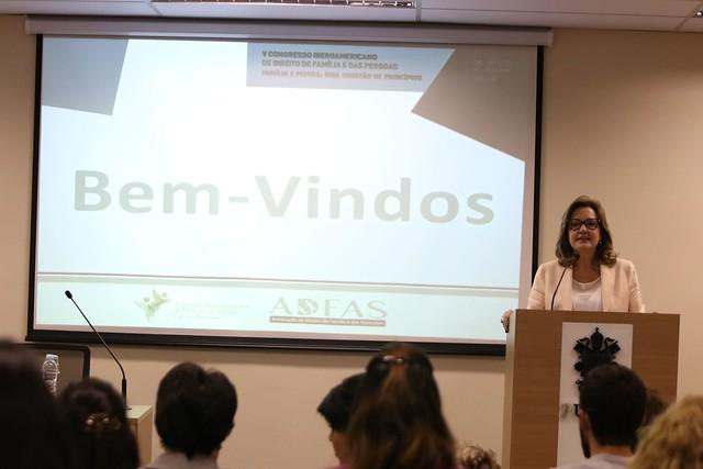 V CONGRESSO IBEROAMERICANO DE FAMÍLIA E DAS PESSOAS - 31.08.2018/puc