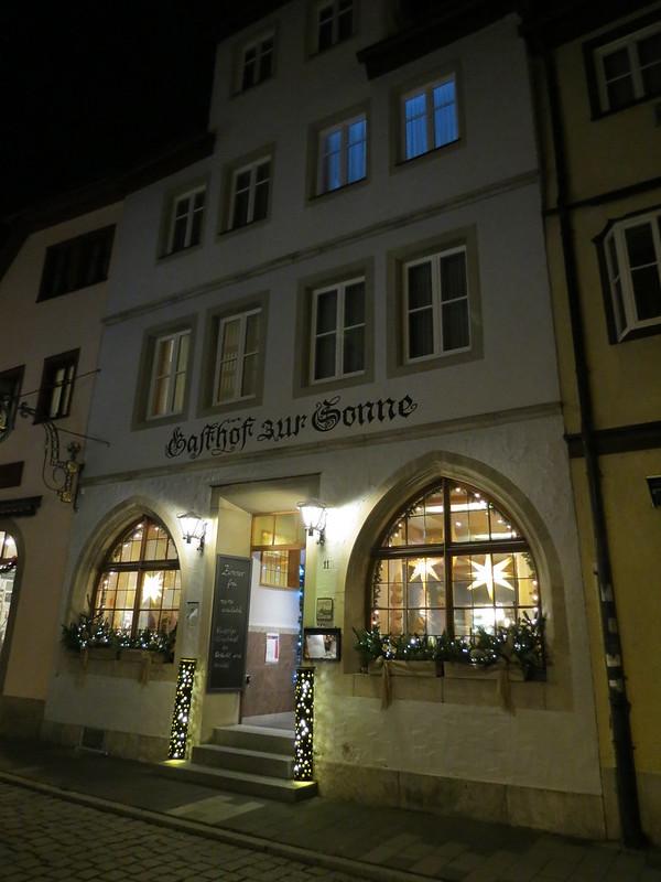 Gasthof Zur SonneIMG_8107