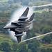 F15E Strike Eagle and big vapour by Nigel Blake, 17 MILLION views! Many thanks!
