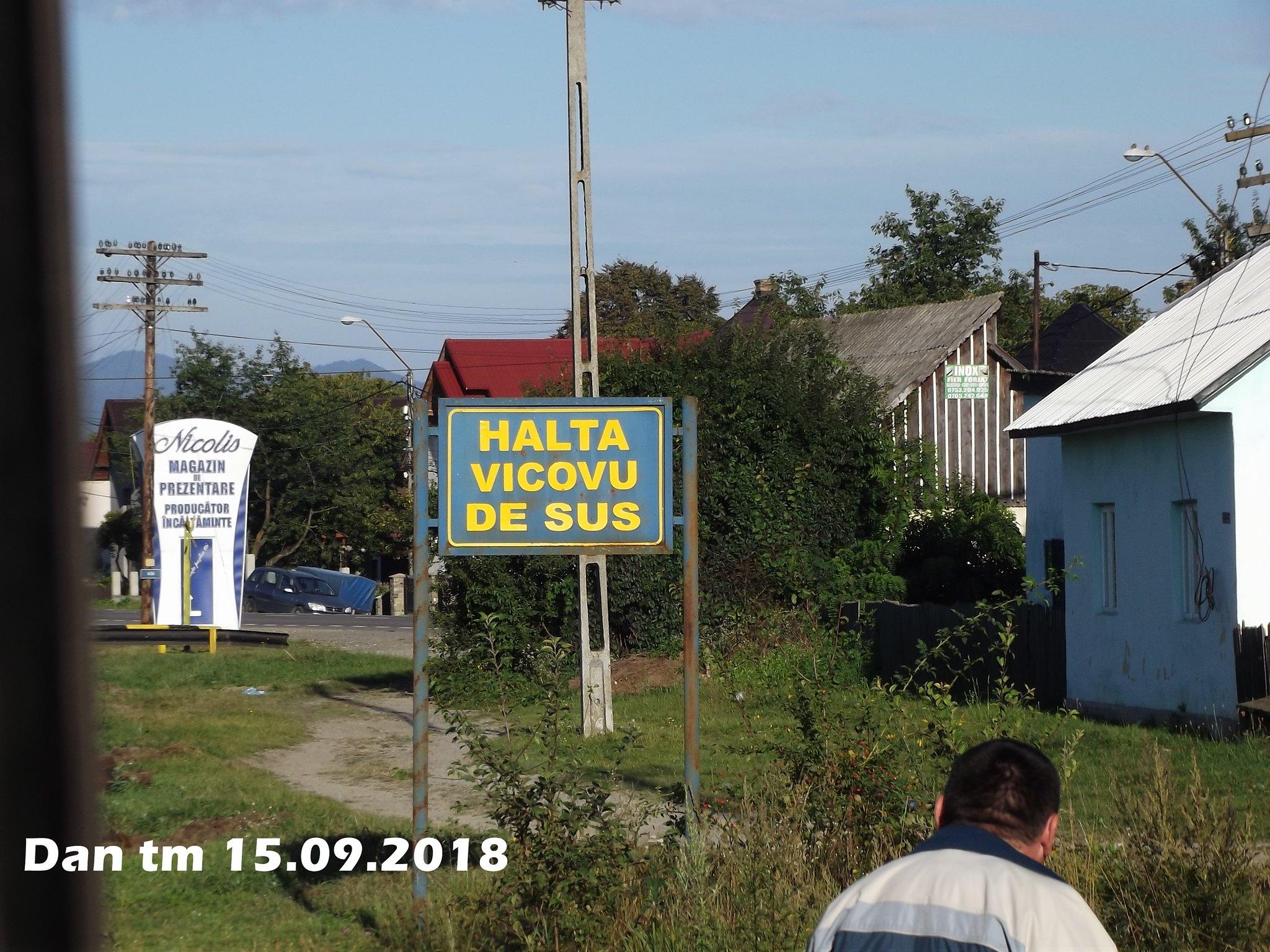 515 : Dorneşti - Gura Putnei - (Putna) - Nisipitu - Seletin UKR - Pagina 47 44685368532_b4345305a6_k
