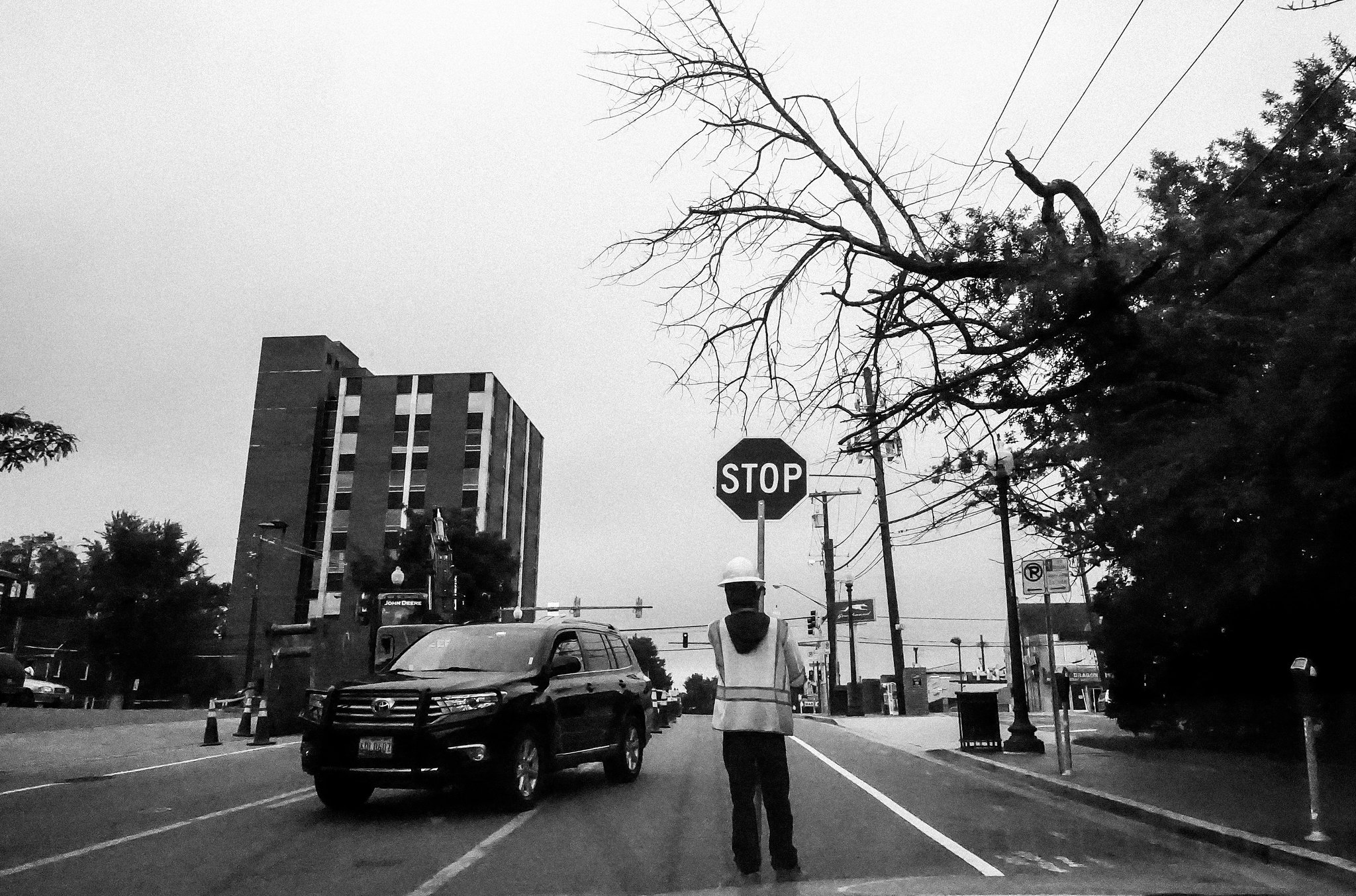 Stop, Silver Spring, MD