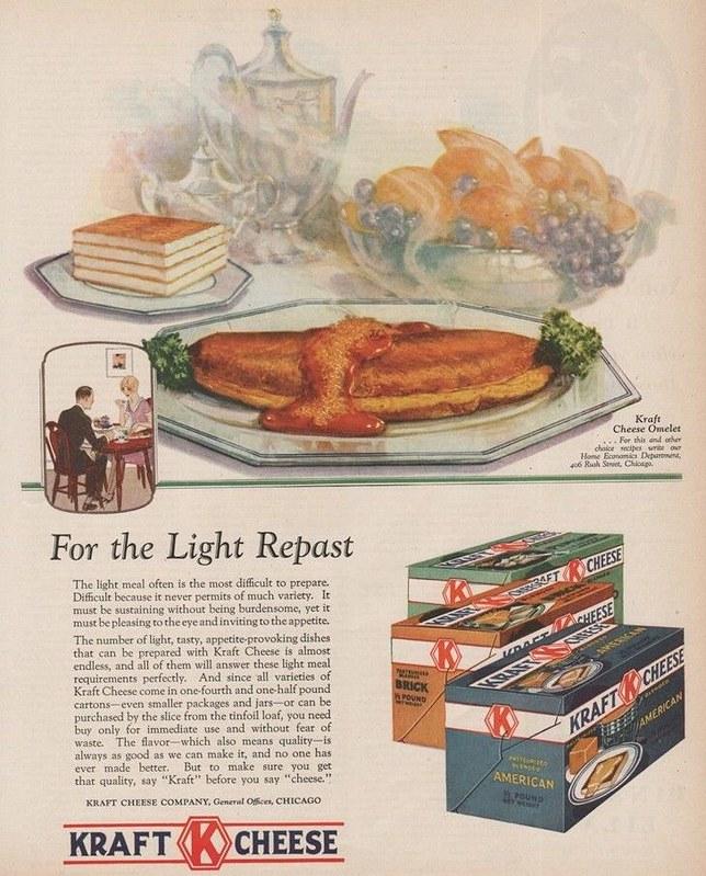 Kraft 1928
