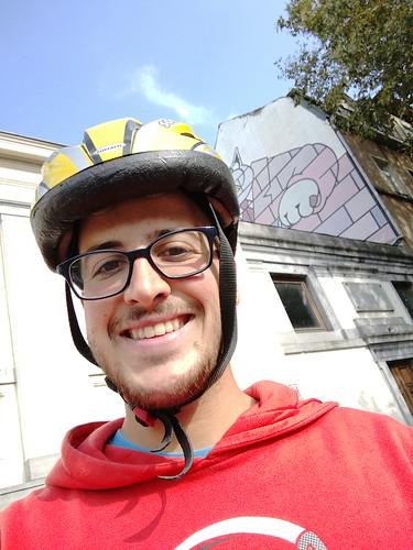Ruta en bici por Bruselas  - 29389273067 1922ca3260 - Bruselas en bicicleta, la nueva forma de descubrir la ciudad