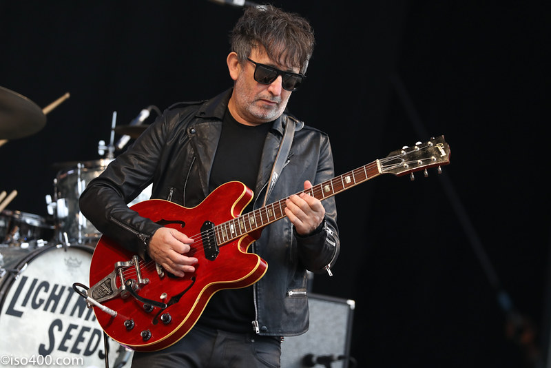 Lightning Seeds at Victorious Festival 2018 pic by Mike Burnell-8240