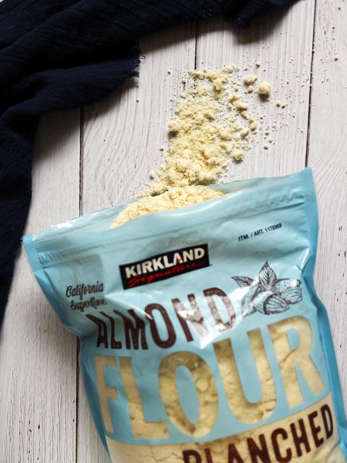 【Costco 好市多】科克蘭杏仁粉 Kirkland Almonds Flour|應用烘焙食譜 Baking Recipes