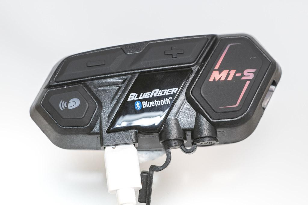 BlueRider M1-S set