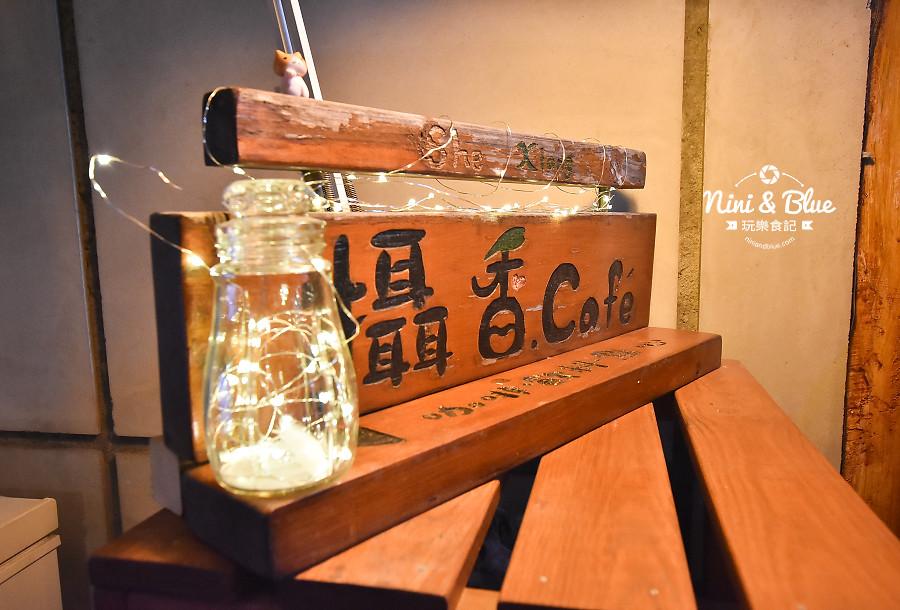 草屯咖啡 攝香咖啡 老屋改造12
