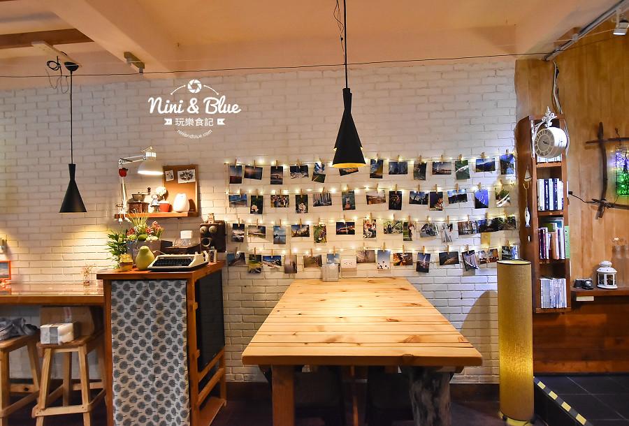 草屯咖啡 攝香咖啡 老屋改造10