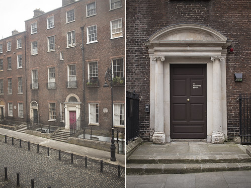 14 Henrietta Street Museum | by The Art of Exploring