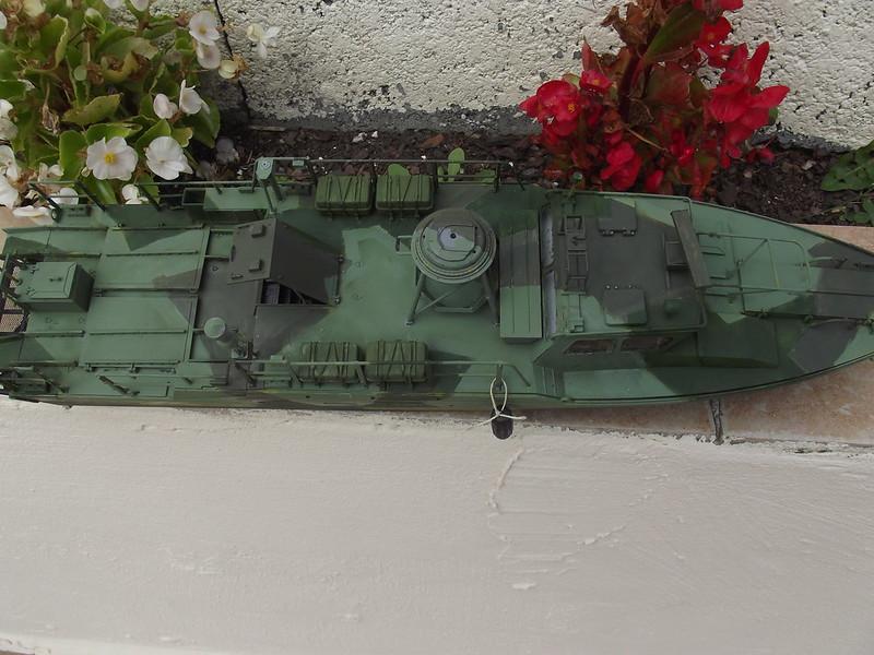 Combat Boat CB 90 Tiger Model 1/35 figurines scratch - Page 2 29828309397_497f9d9d88_c