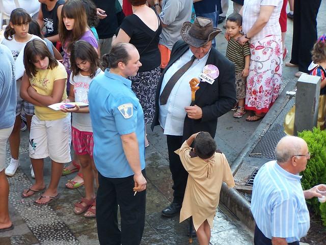 Fiestas 2009