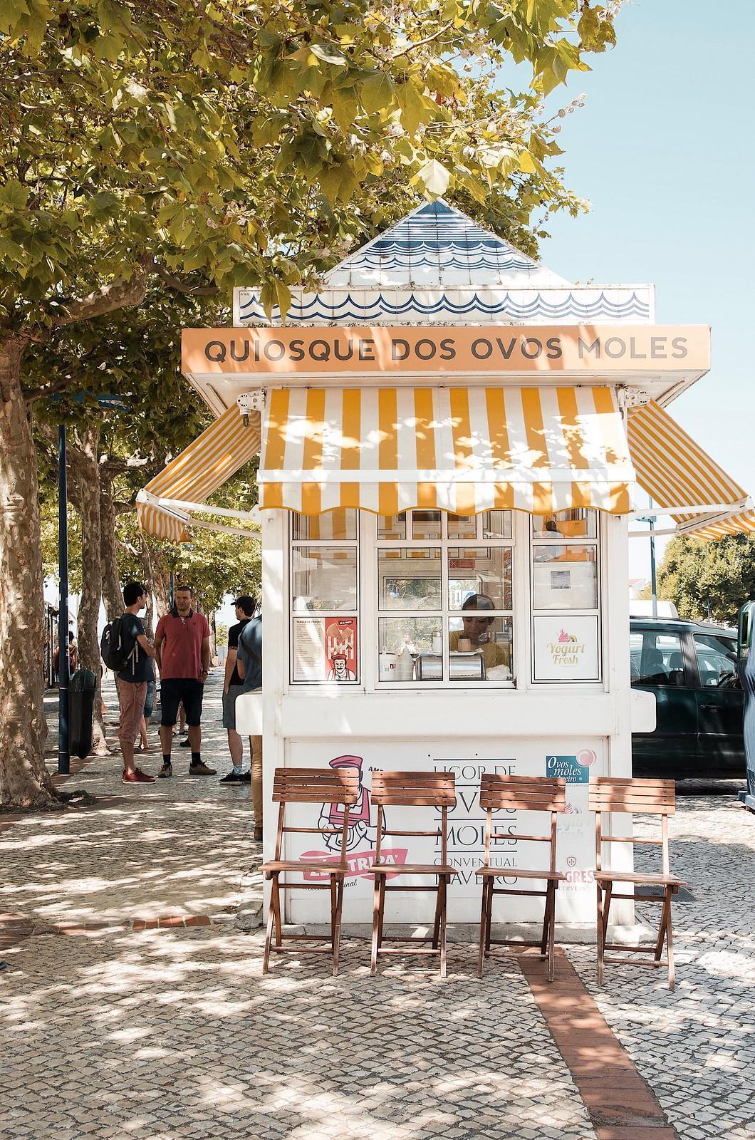 Qué comer en Aveiro. Foto ©mvesblog