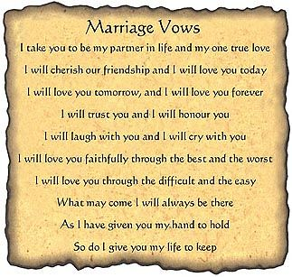Wedding Quotes Funny Wedding Vows For Him Wedding Quotes Flickr