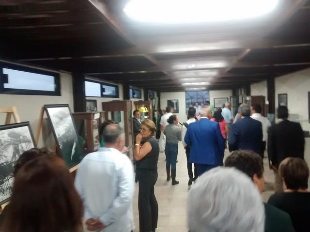 Museo de Necaxa 1