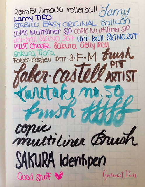 Midori MD Notebook 7