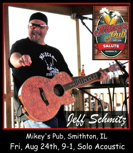 Jeff Schmitz 8-24-18