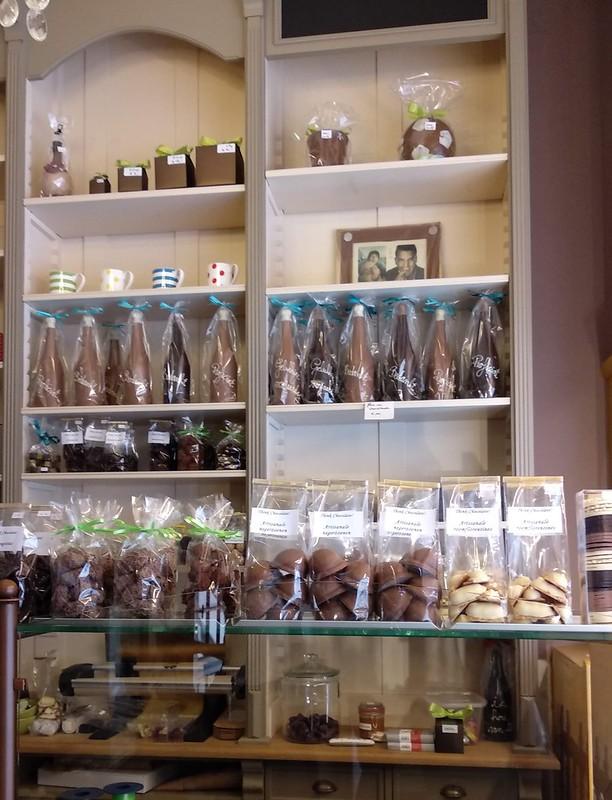 Think Chocolate  - 42602539480 b8f344e4da c - Chocolate en Lovaina: Think chocolate!