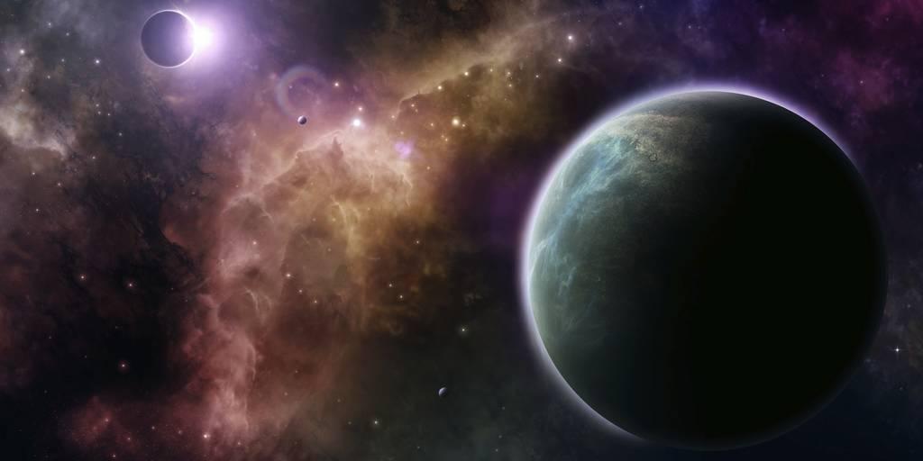 La NASA devrait construire de nouveaux télescopes spatiaux